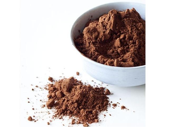 Cacao magro 1% di grassi