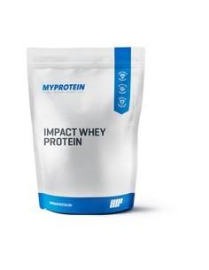 Proteine del siero del latte in polvere 1 kg.