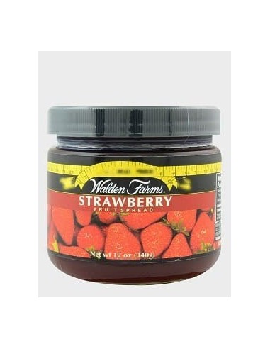 Marmellata gusto Fragola Walden Farms 340 g.