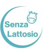 Latte Scremato in polvere Delattosato gr.500