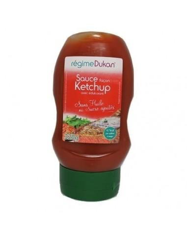 Salsa Ketchup Dukan g. 320