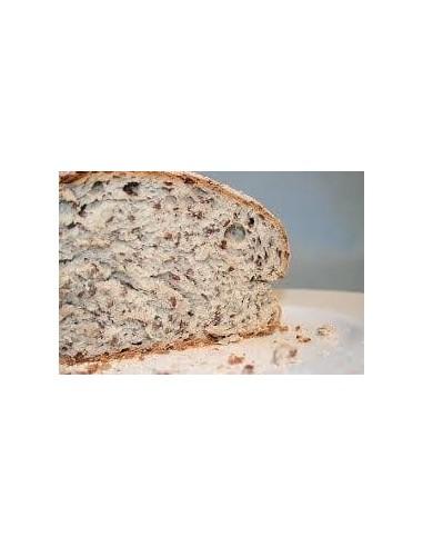 Pane al Grano saraceno gr.500