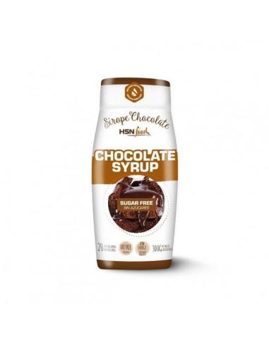 Sciroppo al Cioccolato Senza zucchero
