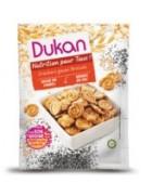 Crackers Bretzels Dukan