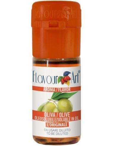 Oliva Aroma FlavourArt 10 ml