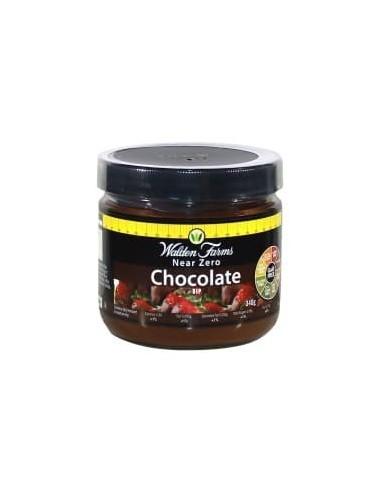 Crema Topping al Cioccolato zero grassi Walden Farms