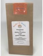 Preparato per Gelato Proteico - Gusto Vaniglia