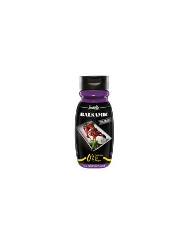 Salsa Balsamica Zero calorie Servivita 305 Ml.