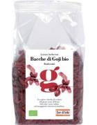 Bacche di Goji Biologiche 250 g