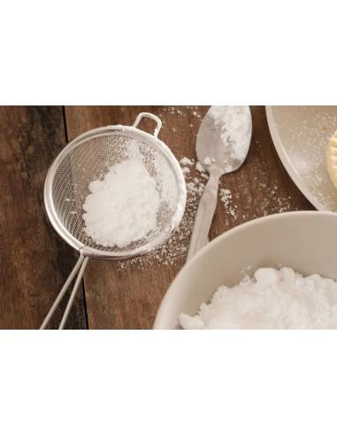 Eritritolo a velo - dolcificante naturale in polvere 100 g