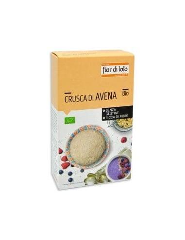 Crusca d'Avena senza Glutine gr. 300