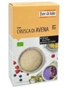 Crusca d'Avena senza Glutine Bio