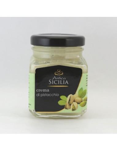 Crema di Pistacchi di Sicilia