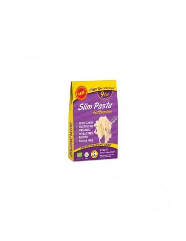 Fettuccine di Konjac Slim Pasta Senza glutine