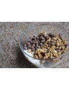 Preparato per Croccanti al cocco e cioccolato