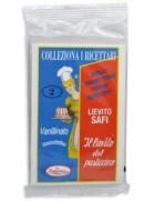 Lievito vanillinato per dolci 2 x 17 gr