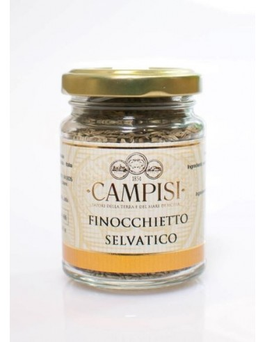 Finocchietto selvatico di Sicilia gr.25