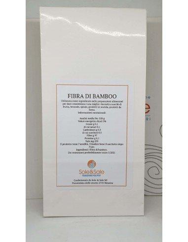 Farina di Bamboo   Gr.100