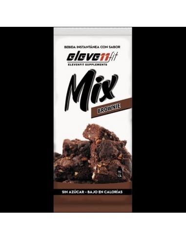 Brownie Bevanda senza zucchero ElevenFit
