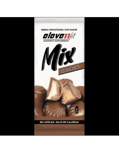 Cioccolato Pralinato Bevanda senza zucchero ElevenFit