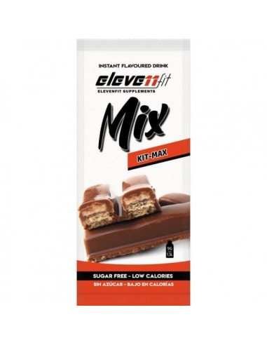 Kit Max Bevanda senza zucchero ElevenFit