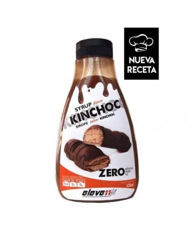 KINCHOC SCIROPPO ZERO 425ml EF