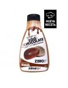 Uovo di Cioccolato SCIROPPO ZERO 425ml EF