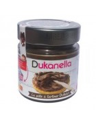 Dukanella Crema al cacao e nocciole spalmabile