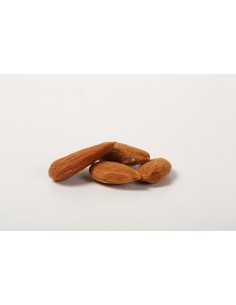 Sicilian almonds shelled BIO 500 gr.