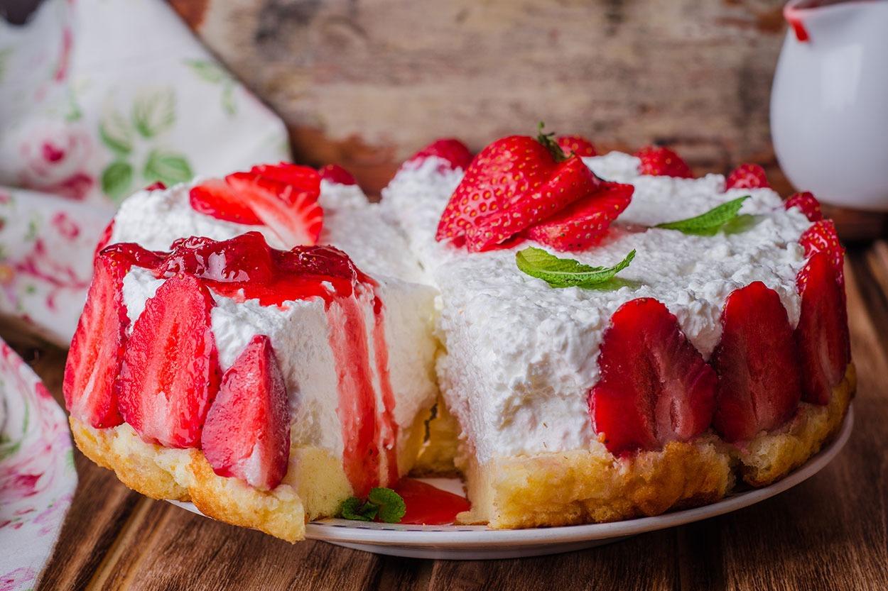 dessert dietetici atkins